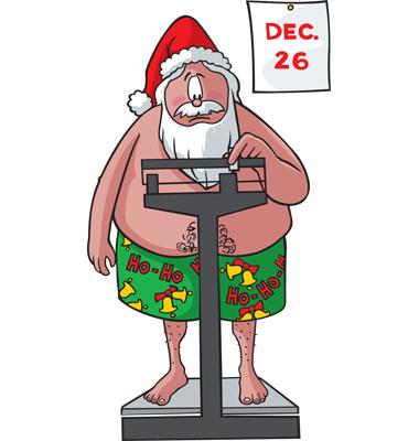 engordar 3 kilos en una semana
