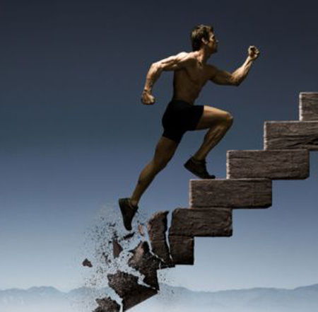 Escaleras semana 52 for Escaleras largas