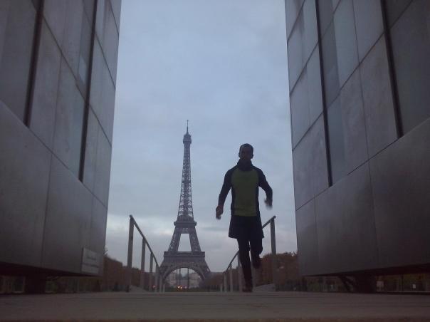 Mi reconciliación con París