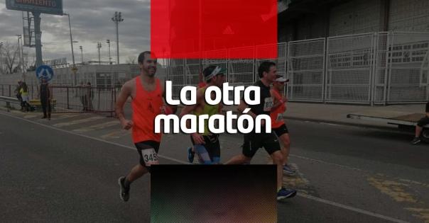 La otra maraton